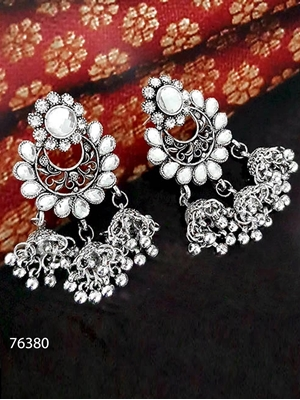 Picture of 76380 Imitation Jewellery Earring Collection