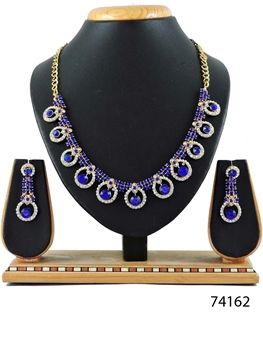 Picture of 74162 Imitation Jewellery Nacklace Set Collection