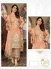 Picture of 0058A Embroidered Pakistani Style Suit