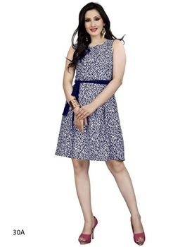 Picture of 30A Exclusive Western Wear Dress