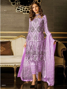 Picture of 6107C Designer Suit Collection