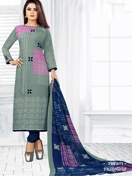 Picture of Monmohak Synthetic Dress Collection
