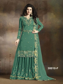 Picture of 1036B Designer Pakistani Suit