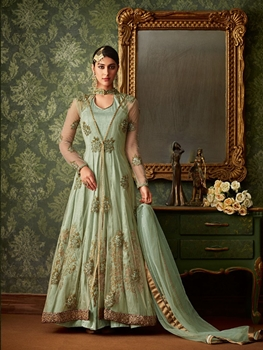 Picture of NSR370 Latest Designer Lehenga Choli