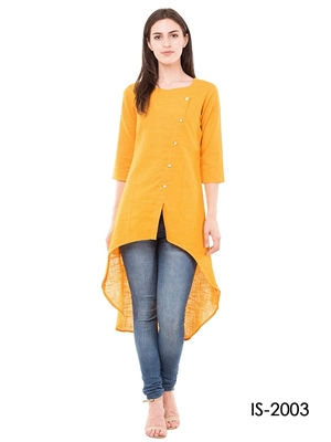 Picture of IS2003 Western Cotton Kurti